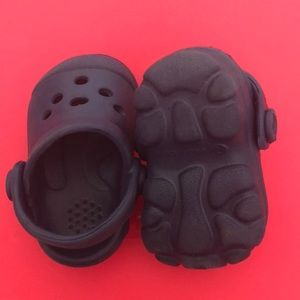 Other - Knock off baby crocs